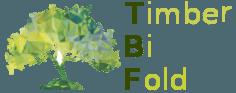 Timber Bi Fold